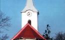 A lábatlani református templom
