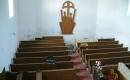 Magyarmecskei Református Templom