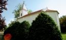 Nagyatádi Evangélikus Templom