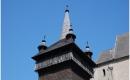 Nyírbátori Református Templom és Harangláb