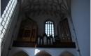 Nyírbátori Református Templom orgona