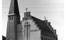 Óbudai evangélikus templom
