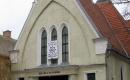 Pestszentlőrinci evangélikus templom