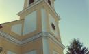 Segesdi Református Templom - a felújítás után