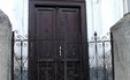 Somogyaszalói Református Templom - bejárat