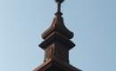 Somogyaszalói Református Templom