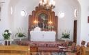 Somogymeggyesi Evangélikus Templom oltárképe