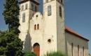 Somogymeggyesi Evangélikus Templom
