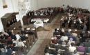 Szabadhídvégi Református Templom - belső