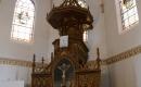 Szarvasi evangélikus újtemplom