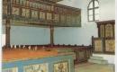 Szennai Református Templom - belső