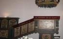 Szennai Református Templom - szószék
