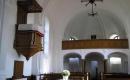 Szóládi Református Templom - belső