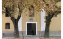 Tabi Evangélikus Templom - bejárat