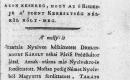 Ollyan édes anyának lelki pásztori vigasztalása, a ki azon kesereg, hogy az ő kisdedje a szent keresztség nélkül holt-meg. A melly-is franczia nyelven készíttetett Drelincourt Károly által. Mostan pedig német nyelvből magyarra ford. Hely n., 1788.