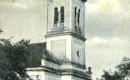 Vései Evangélikus Templom