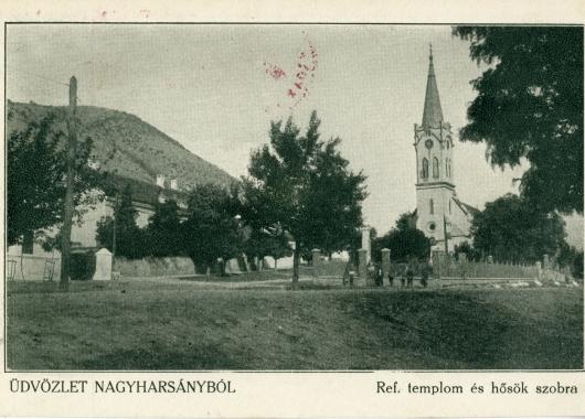 """Kísérlet a """"Felső-Baranyai Esperességi Olvasótársaság"""" megalapítására - 1853"""