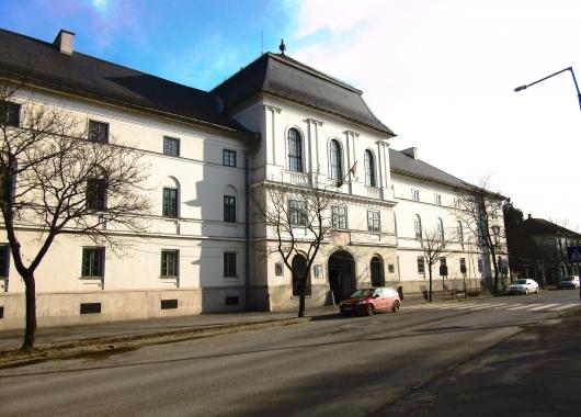 A Sárospataki Református Kollégium vizsgarendje 1823-ból