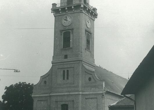 Adalékok az öcsödi református templom építésének történetéhez