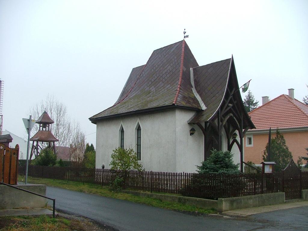 12529059de Bekecsi Református Templom   Reformáció