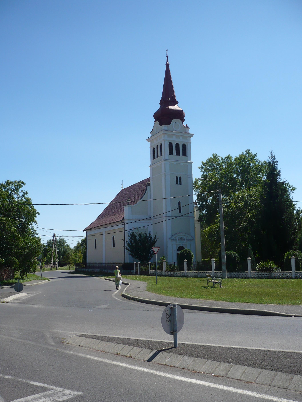 65385c7fd4 Miskolc - Hejőcsabai Református Templom   Reformáció